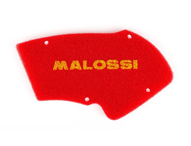 "Malossi Air Filter Replacement Foam ""RED-SPONGE"" Skipper 125 / 150cc"